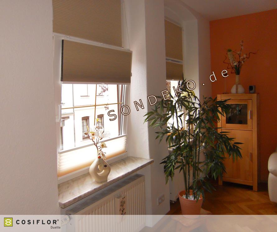 plissee anlage mit plissee und faltstores die fenster verndern je plissee anlage graubraun. Black Bedroom Furniture Sets. Home Design Ideas